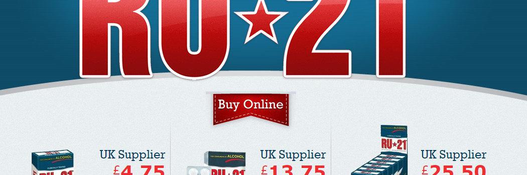 RU21.co.uk